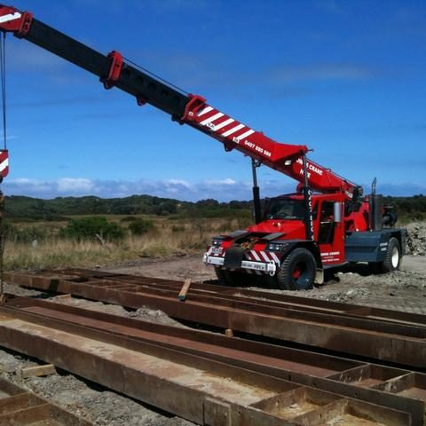 20 tonne franna crane for hire (1)